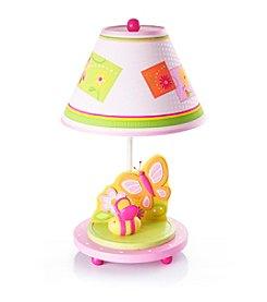 Guidecraft® Gleeful Bugs Tabletop Lamp