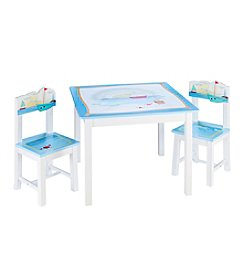 Guidecraft® Sailing Table & Chairs Set