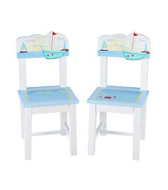 Guidecraft® Sailing Extra Chairs Set