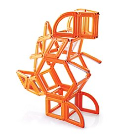 Guidecraft® 40-pc. Orange PowerClix® Creativity Set