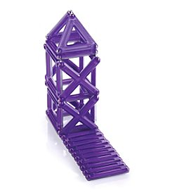 Guidecraft® 40-pc. Purple PowerClix® Creativity Set
