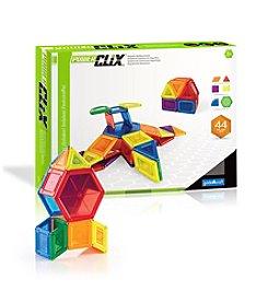 Guidecraft® 44-pc. PowerClix® Solids Set