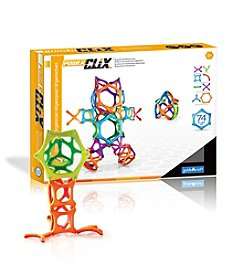 Guidecraft® 74-pc. PowerClix® Organics Set