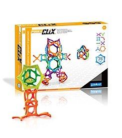 Guidecraft® 74-pc. PowerClix® Organics Set