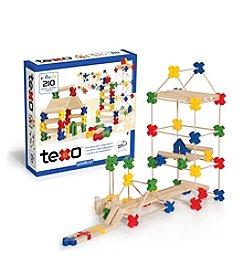Guidecraft® 210-pc. Texo Set