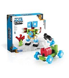 Guidecraft® 114-pc. IO Blocks Set