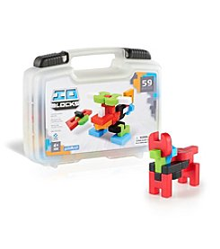 Guidecraft® 59-pc. IO Blocks Travel Set