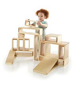 Guidecraft® 16-pc. Jr. Hollow Blocks