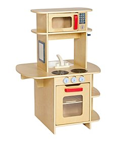 Guidecraft® Cafe Play Kitchen