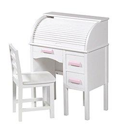 Guidecraft® Jr. Roll-Top Desk