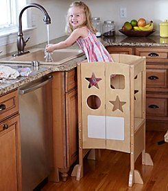 Guidecraft® Kitchen Helper