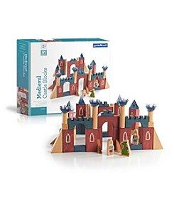 Guidecraft® Medieval Castle Blocks
