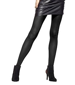 HUE® Cool Temp Tights With Control Top