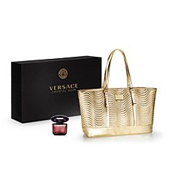 Versace® Crystal Noir Gift Set (A $120 Value).