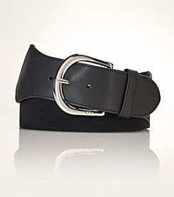 Lauren Ralph Lauren® Stretch Belt