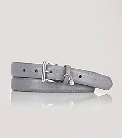 Lauren Ralph Lauren® Stingray-Embossed Belt