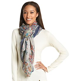 Cejon® Heavenly Paisley Day Wrap