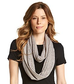 Basha Lace Eternity Scarf