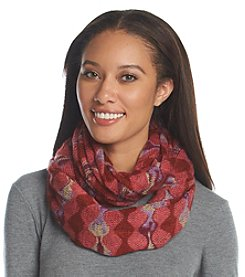 Echo Air Balloon Spacedye Infinity Scarf