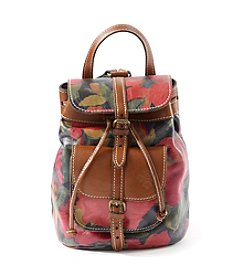 Patricia Nash Metza Backpack