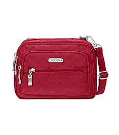 Baggallini® Triple Zip Bagg Crossbody
