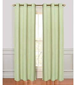 Dainty Home Alivia Blackout Window Curtain