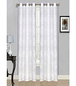 Dainty Home Amelie Window Curtain
