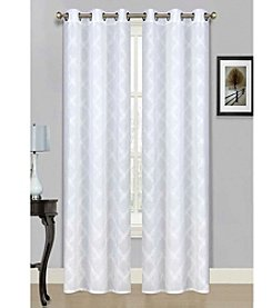 Dainty Home Katherine Window Curtain