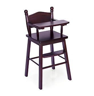 Guidecraft® Doll High Chair