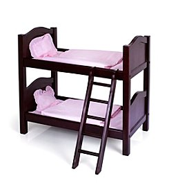 Guidecraft® Doll Bunk Bed