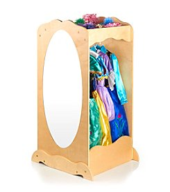 Guidecraft® Dress Up Cubby Center
