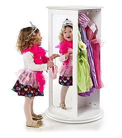 Guidecraft® Rotating Dress Up Storage
