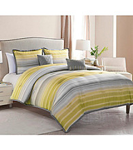 Victoria Classics Bowery 5-pc. Comforter Set