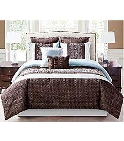 Victoria Classics Regency 8-pc. Comforter Set
