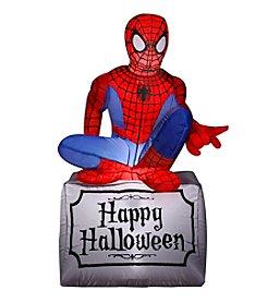 Halloween Spider-Man
