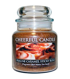 A Cheerful Giver Praline Caramel Sticky Buns Candle