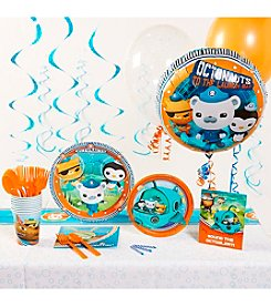 Octonauts Party Kit