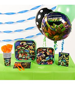 Teenage Mutant Ninja Turtles® Party Kit