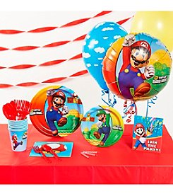 Super Mario Brothers® Party Kit