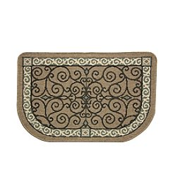 Bacova Reliance Eastley Slice Accent Rug