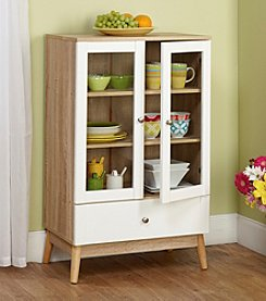 Target Marketing Systems Tillary Two Door Cabinet