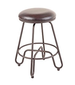 Fashion Bed Group Denver Metal Counter Stool