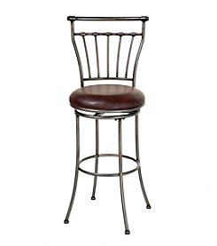 Fashion Bed Group Topeka Metal Bar Stool