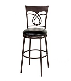 Fashion Bed Group Madison Metal Bar Stool