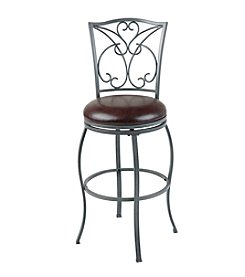 Fashion Bed Group Columbia Metal Bar Stool