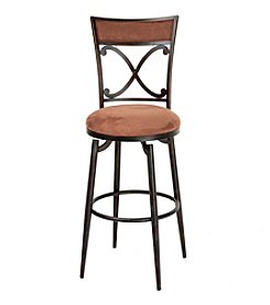 Fashion Bed Group Montgomery Metal Bar Stool