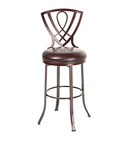Fashion Bed Group Lincoln Metal Bar Stool