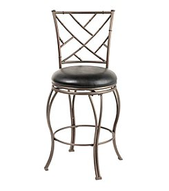 Fashion Bed Group Honolulu Metal Counter Stool