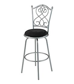 Fashion Bed Group Atlanta Metal Bar Stool