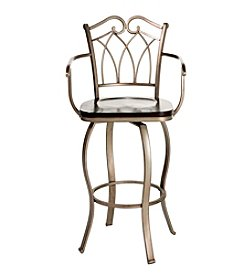 Fashion Bed Group Richmond Metal Bar Stool